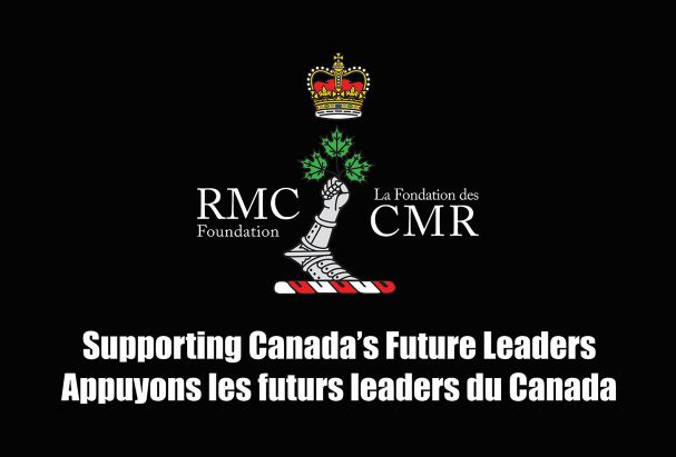 RMC Foundation: Supporting Canada's Future Leaders | Appuyons les futurs leaders du Canada