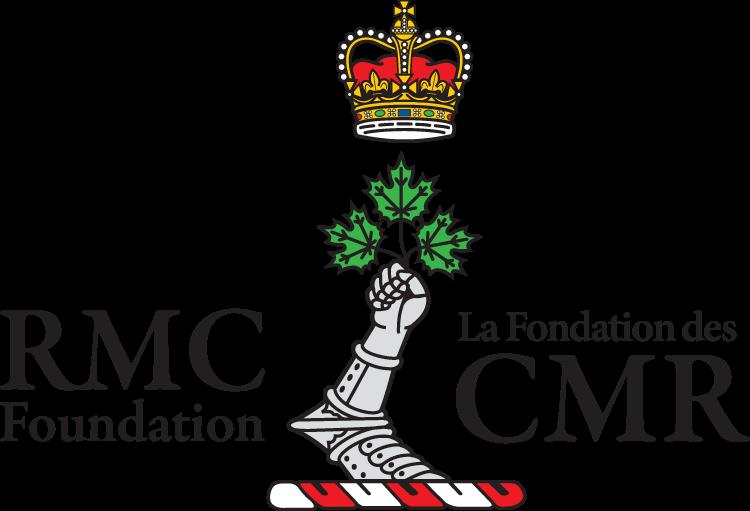 RMCFoundation | La Fondation des CMR logo